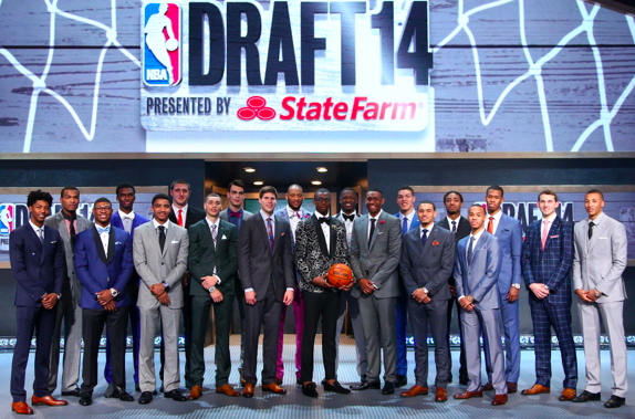 NBA Draft: Big Trades, High Hopes
