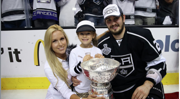 Slava Voynov Suspended Indefinitely By the NHL