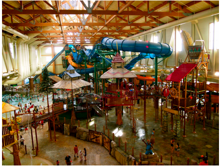 250 million dollar indoor water park to be built in garden grove - Water Parks In Garden Grove