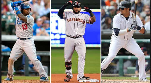 MLB: Free Agents Pull in Record Salaries