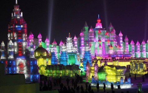 Harbin Ice Festival's 31st Year in Running