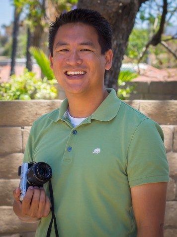 Teacher Profile: Sherman Shen, Photographer