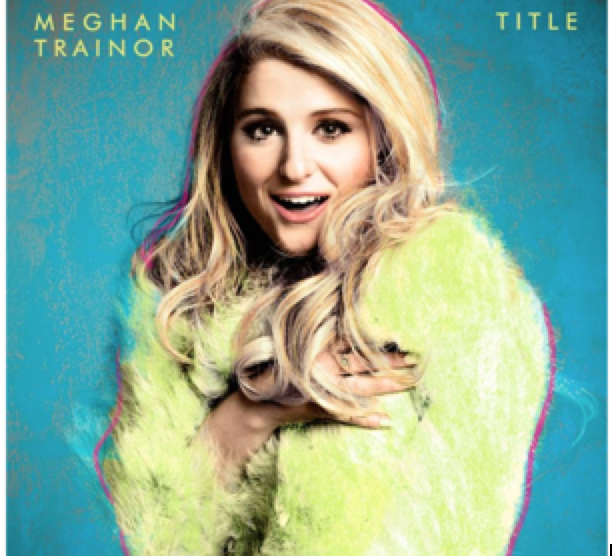 "Meghan Trainor Album ""Title"" Moves from"