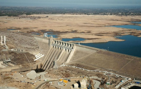 California Drought Brings New Water Restrictions