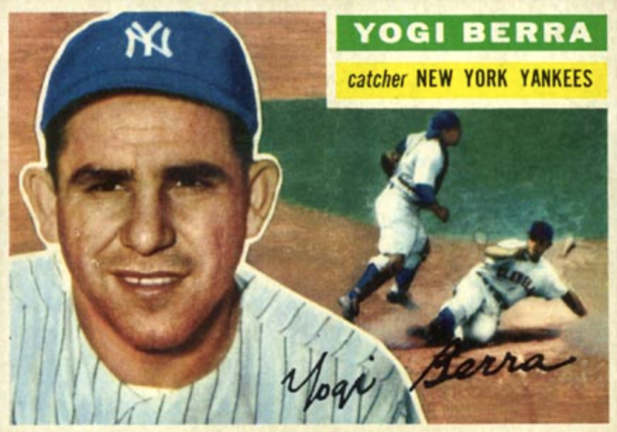 Former+Yankees+Catcher+Great+Yogi+Berra+Passes+Away