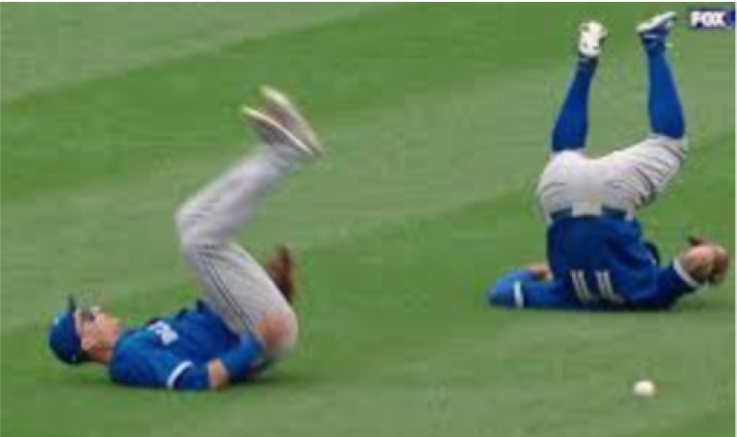 Tulowitzki+Injured+in+Collision+with+Teammate