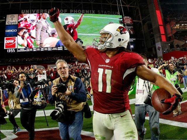 Arizona+Cardinals+Defeat+the+Green+Bay+Packers+to+Advance+to+NFC+Championship