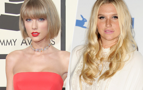 Taylor Swift Donates $250,000 to Kesha 'During This Trying Time'