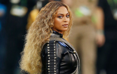 Beyonce Announces Her 'Formation' World Tour