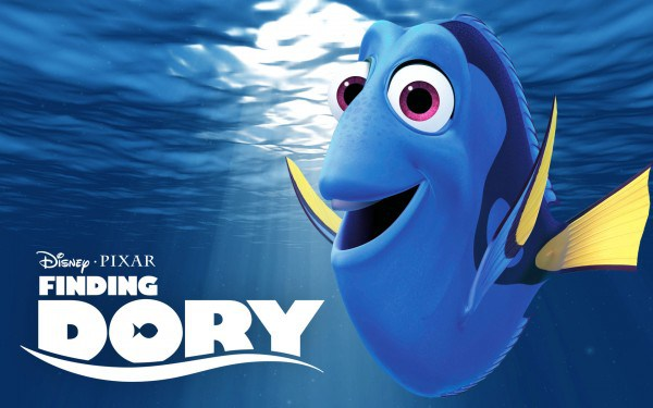 Inside Look: Finding Dory