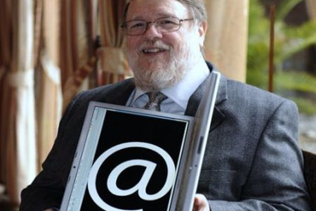 The Creator of Email Died at the Age of 74