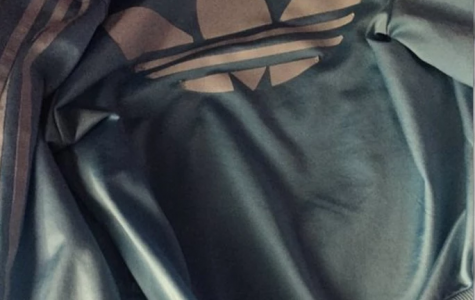 Adidas Jacket Becomes The New #thedress