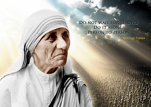 Mother Teresa to Officially Become a Saint September 4th