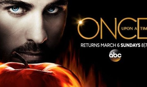 """""""Once Upon a Time"""" Season Premieres with 100th Episode"""