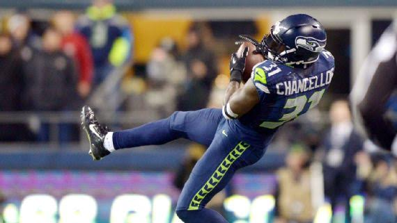 Strong Safety Kam Chancellor Done With the Holdouts