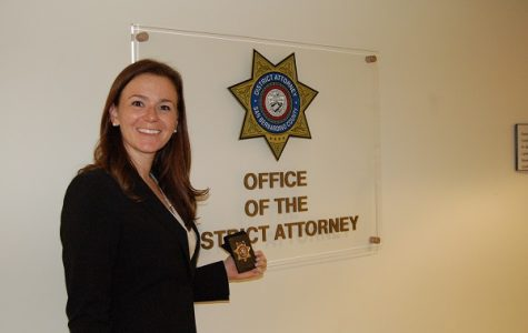 Challenges of becoming A Deputy District Attorney