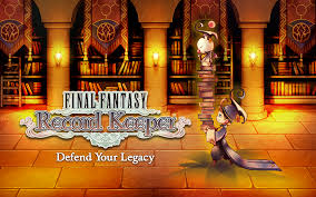 Final Fantasy: Record Keeper Suffers Criticism from its Fans, After Lowered Drop Rates
