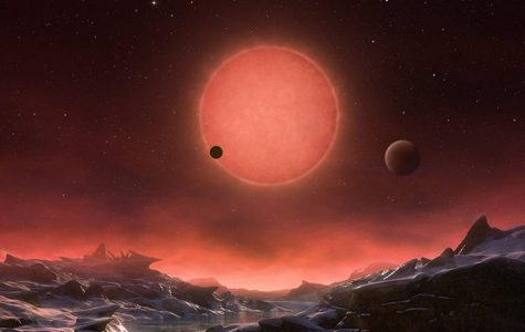 Earth-like Planets Discovered Orbiting Dwarf Star