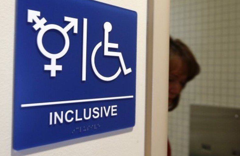 Transgenders are Fighting Back Against Recent Bathroom Policies