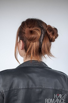 Five Easy Hairstyles For Everyday Use