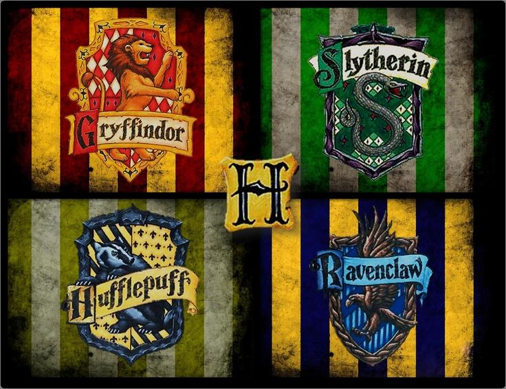 Are You a Hufflepuff, Ravenclaw, Slytherin, or Gryffindor? – The ...