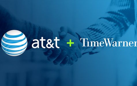 AT&T Reaches Out to Time Warner
