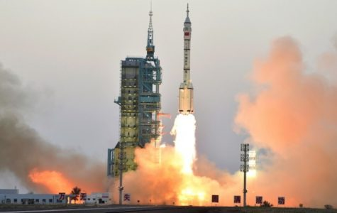 China Launches Their Longest Space Mission Yet