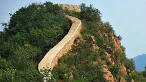 Courtesy of http://www.foxnews.com/world/2016/09/22/section-great-wall-china-marred-in-name-restoration.html