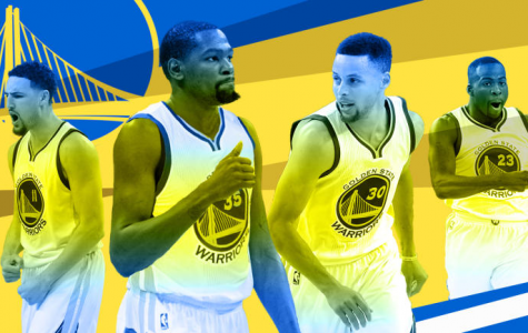 Golden State Warriors Build a Super Team by Trading Key Players