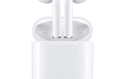 Apple AirPods Now on Sale