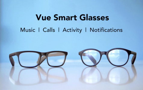 Vue Smart Glasses Bringing Convenience to Everyday Life