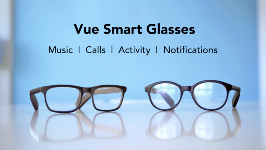 Vue+Smart+Glasses+Bringing+Convenience+to+Everyday+Life