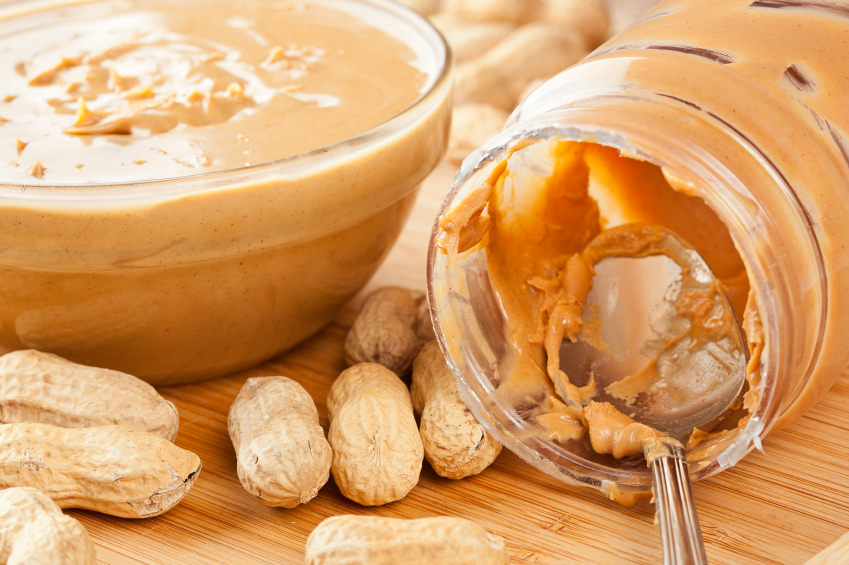 Feeding Babies Peanut Butter May Prevent Allergies