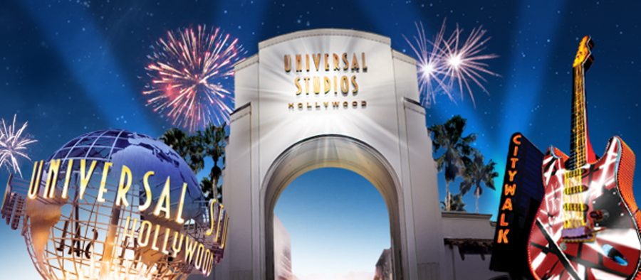 Universal Studios Has an Exciting Year