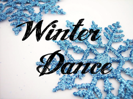 BYMS Holds Winter Dance Party