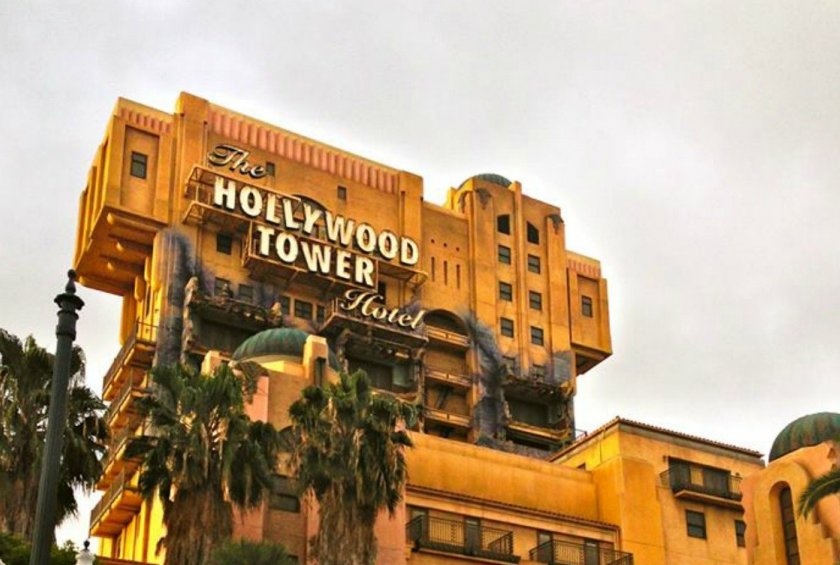 Is the Closing of the Twilight Tower of Terror a Bad Idea?