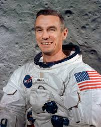 Eugene Cernan, Astronaut, Last Man to Step on the Moon, Dies at age 82