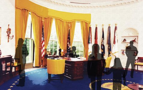 Nixon Library Remodel Offers 70 New Exhibits