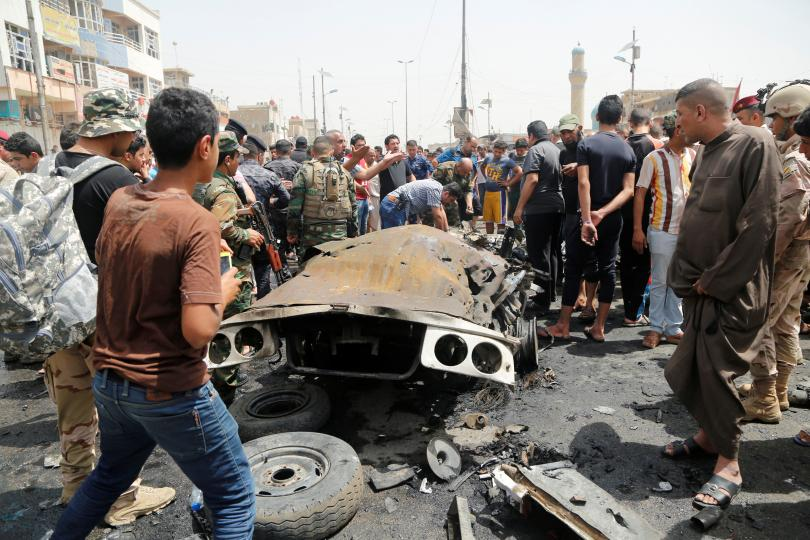 Car+Bombing+Leaves+60+Dead+in+Baghdad