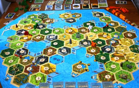 Video Game Market Challenged by Innovative and Popular Board Games