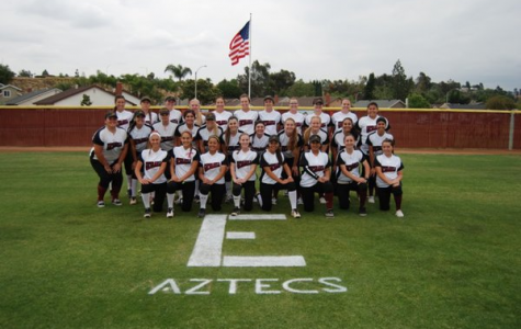 """EHS Women's Softball: """"It's time for us to win the championship again"""""""