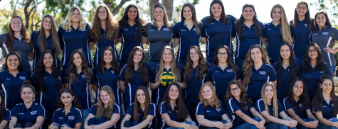 YLHS Women's Water Polo Focuses on