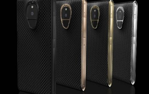 $20,000 Smartphone: Most Secure Phone in the World