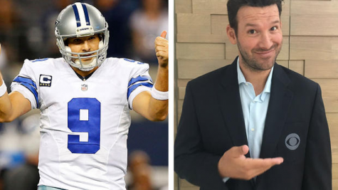 Tony Romo Retires From The NFL