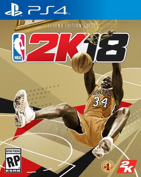 NBA 2K18 to be Released on September 19, 2017