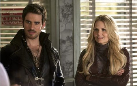 Once Upon a Time Star Jennifer Morrison Is Leaving 'Once Upon a Time'