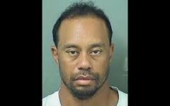 Tiger Woods Found Sleeping Behind the Wheel