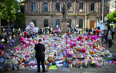 Festival Organized for Manchester Bombing Victims