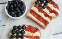 Cheap but Chic Fourth of July