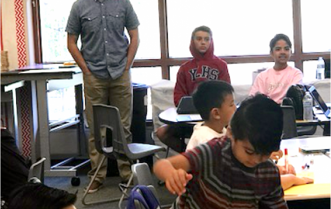 """Academy Awards"" Class Integrates Technology with Social Studies"